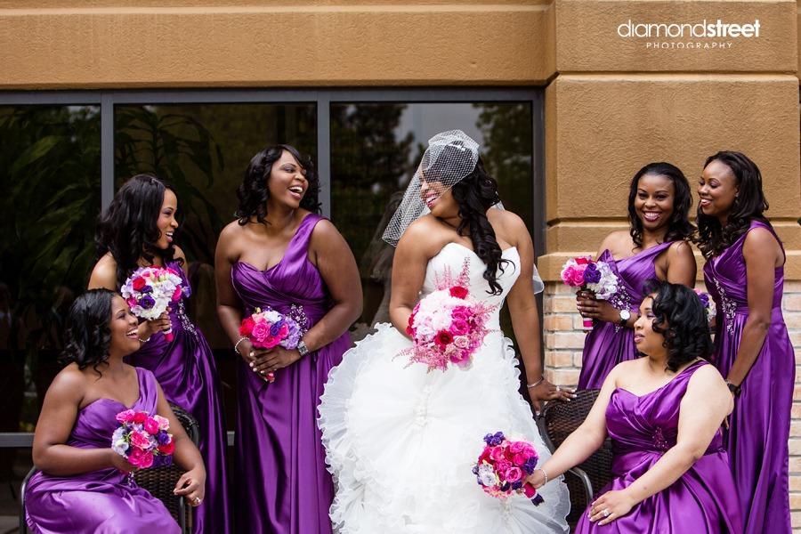 Philmont Country club wedding photos