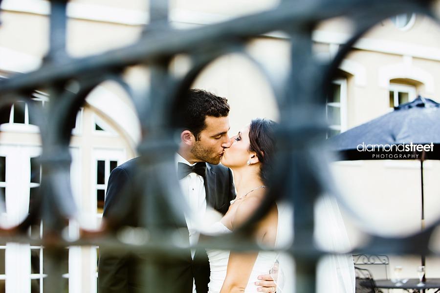 Wedding at Belle Voir Manor