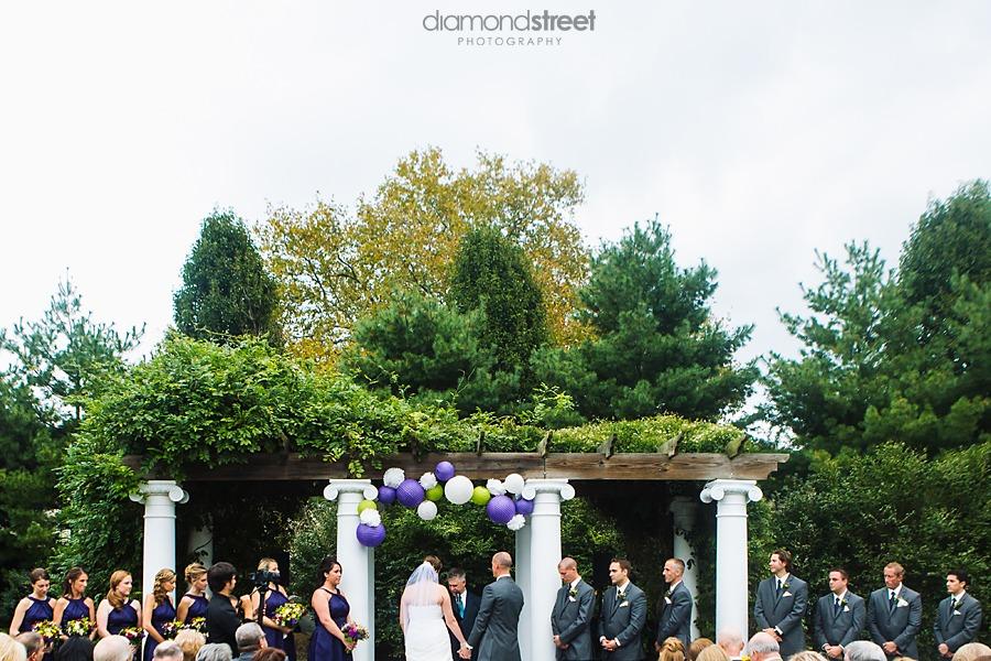 Belle Voir wedding photos