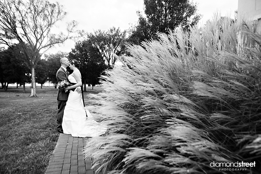 Belle Voir wedding photos