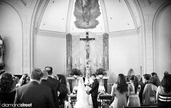Sunset Ballroom wedding photos