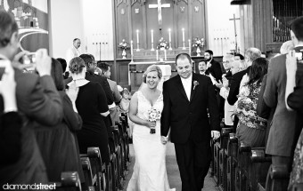 Landis creek Golf Club wedding photos