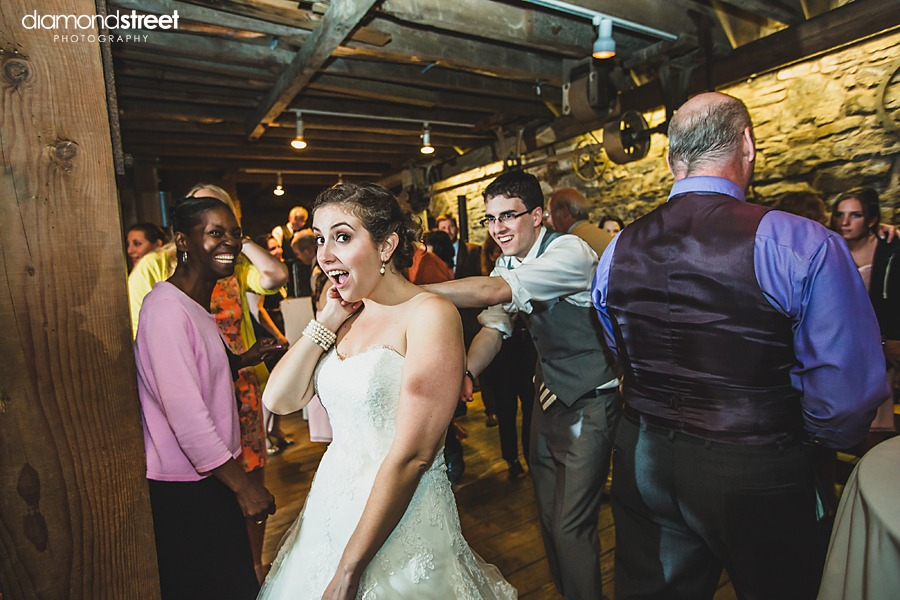 Prallsville Mills wedding photos
