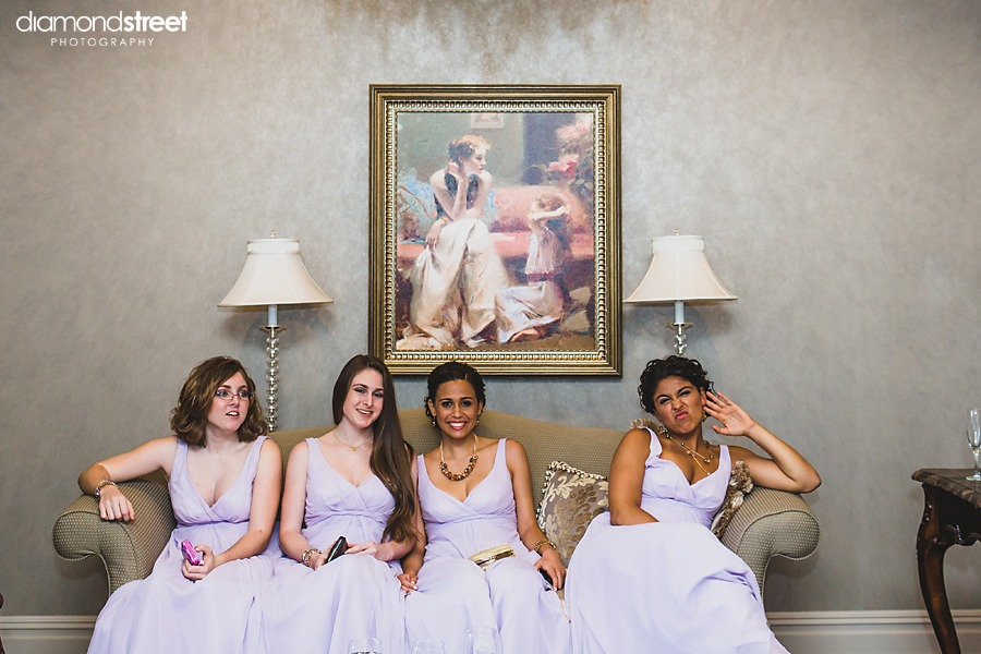 Park Savoy wedding photos