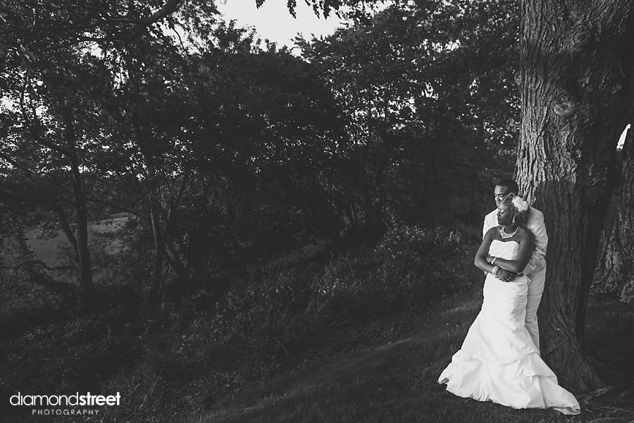 Oberod Estate wedding photos