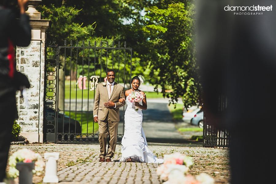 Oberod Estate wedding photography