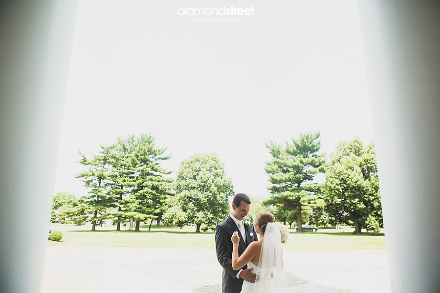 Blue Bell wedding photographers