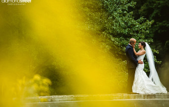 Princeton wedding at Mountain lakes House