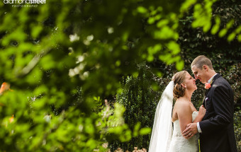 Morris Arboretum Wedding photography