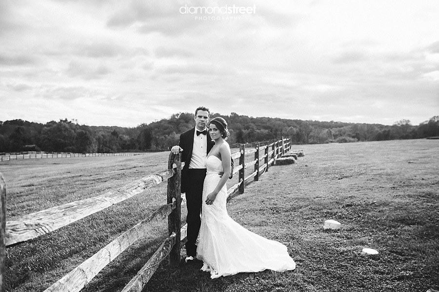 Radnor Hunt Club Wedding