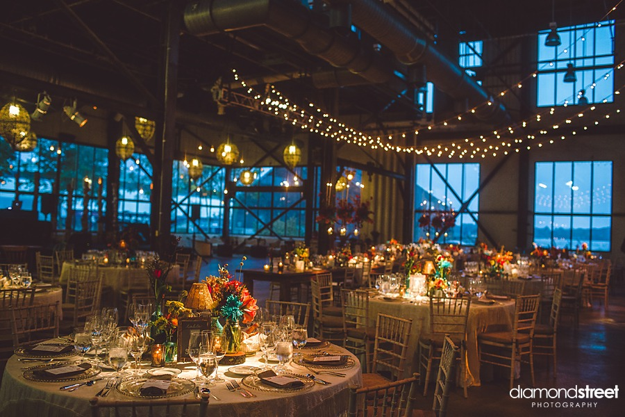 philadelphia navy yard wedding