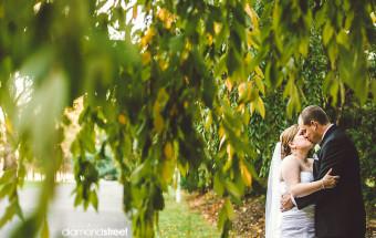Belle Voir Mansion Wedding