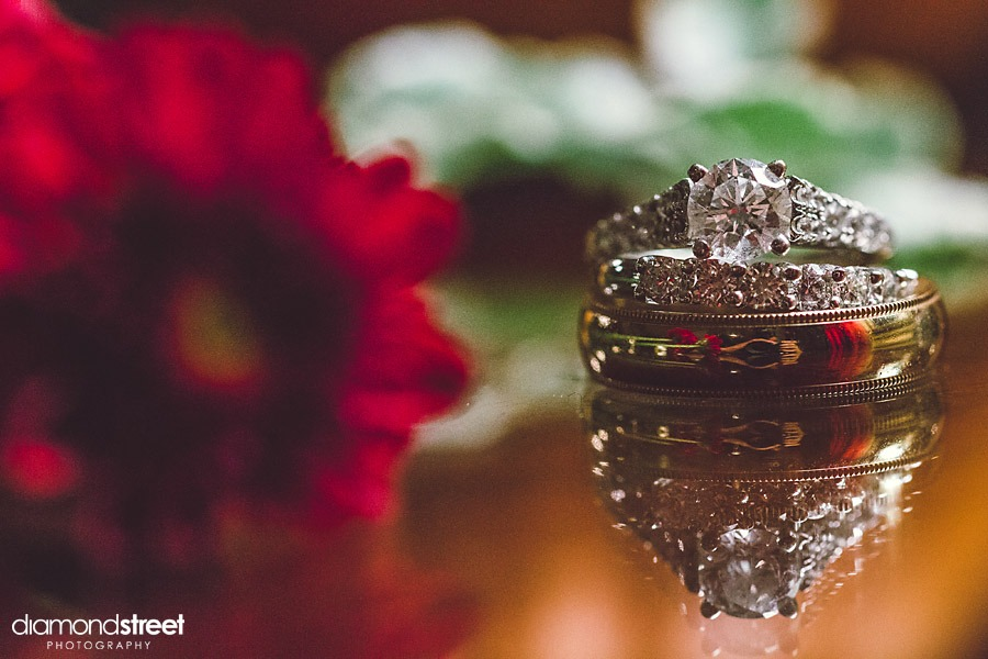 Glen Foerd Mansion Wedding detail photos