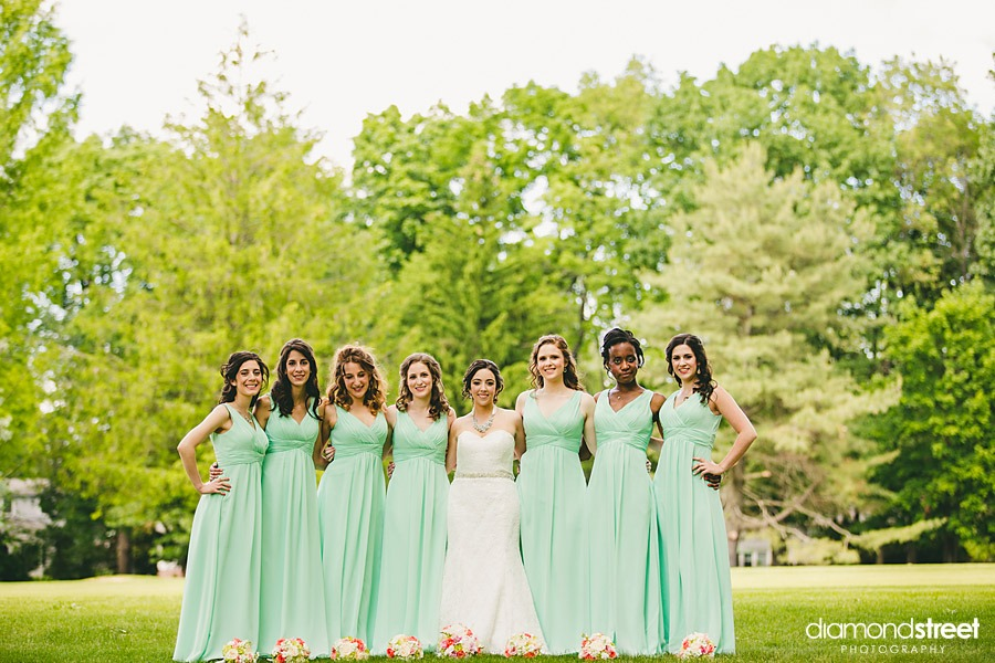 Old York Road Country Club Wedding