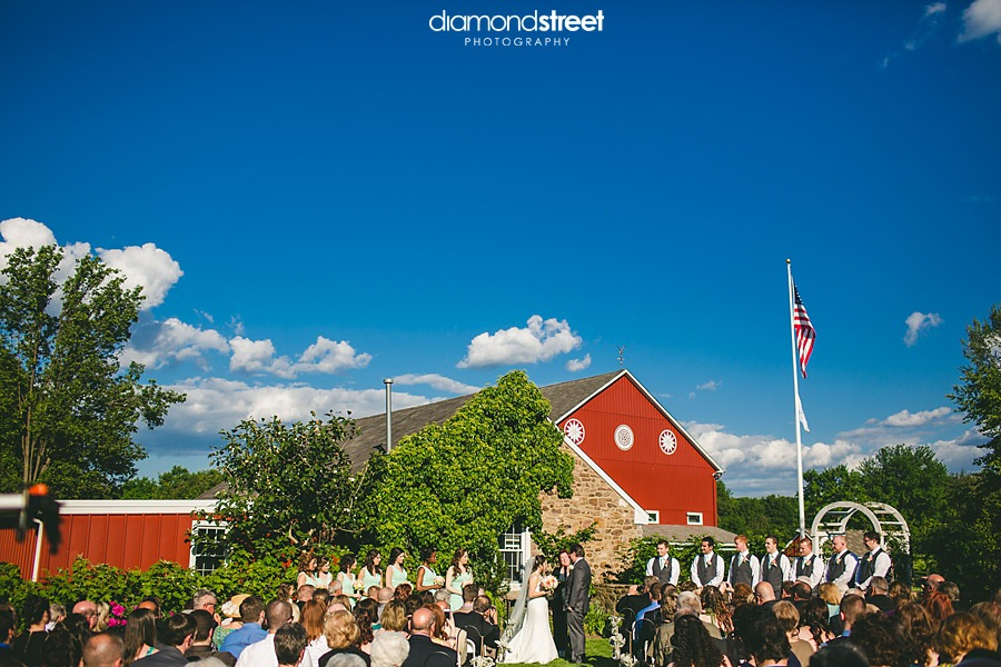 Old York Road Country Club Wedding