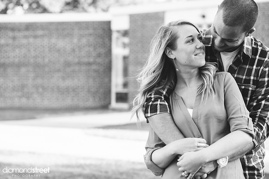 elizabethtown college engagement-9
