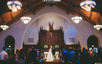 John James Audobon Center Wedding