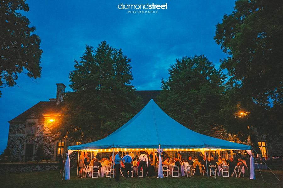 Oberod Estates wedding photos