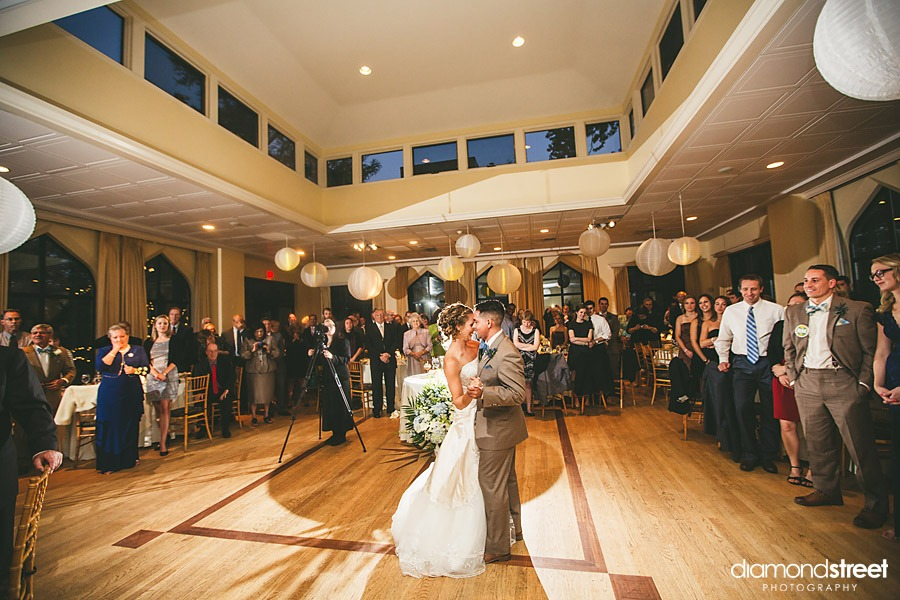 Aldie Mansion Wedding