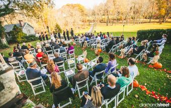 Vixen Hill Farm Wedding