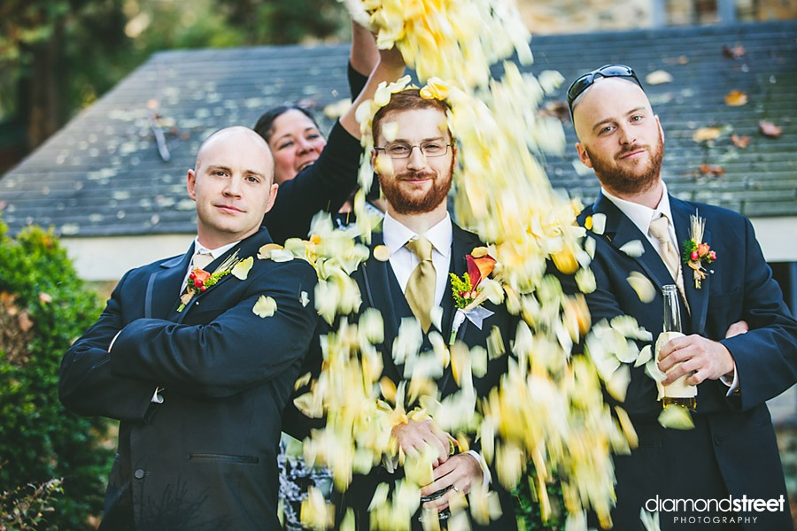 Vixen Hill Farm Wedding