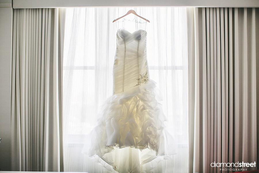 Wedding at Tendenza