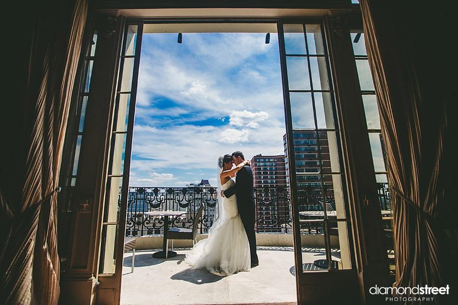 Best Philadelphia Wedding Photography