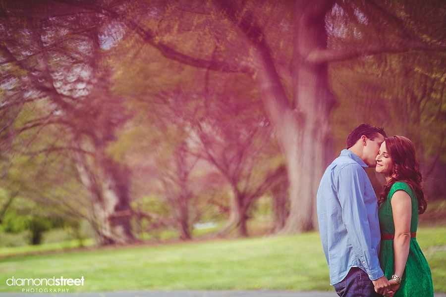 Best of Philadelphia Engagement Photography