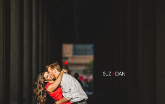 Philadelphia City Hall Engagement