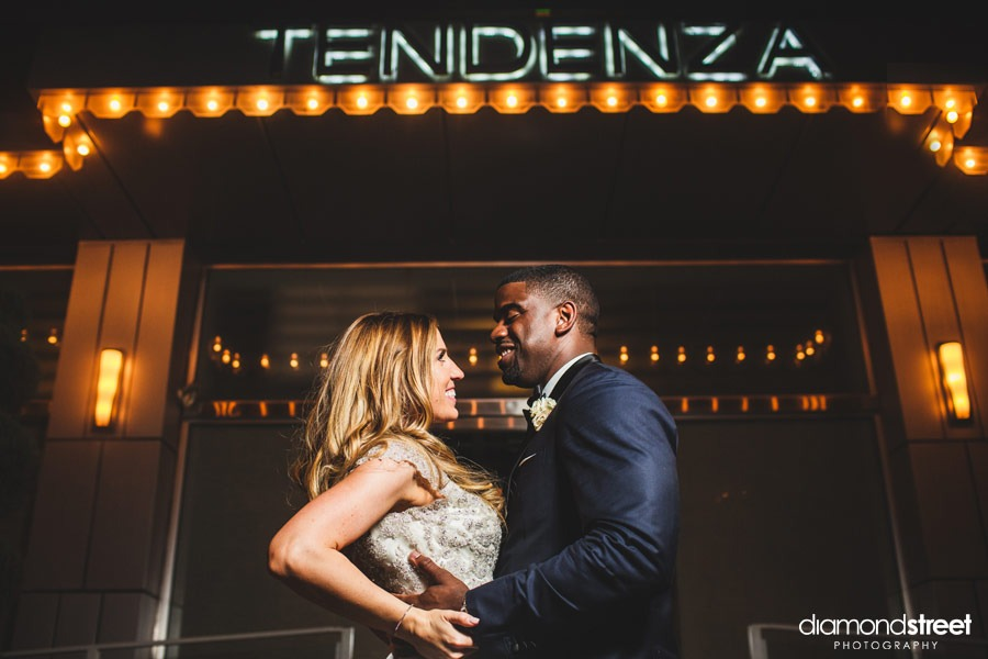Tendenza Wedding