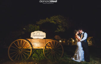 The Farmhouse Wedding
