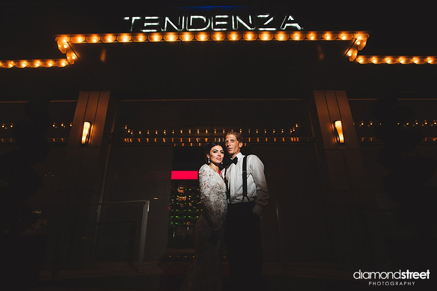 Cescaphe Events Group Tendenza Wedding 2