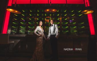 Cescaphe Events Group Tendenza Wedding