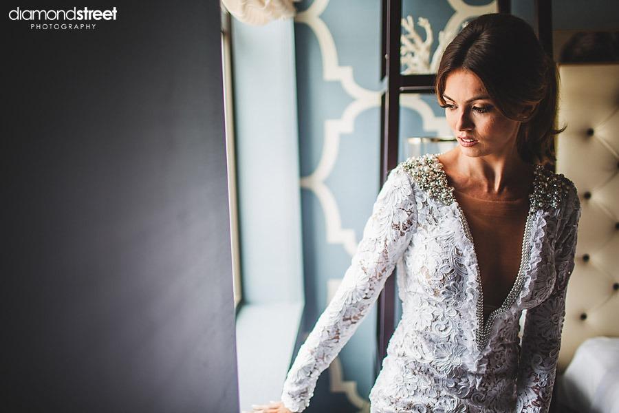 Hotel Monaco wedding Phootgraphy