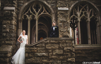 Radisson Valley Forge Wedding