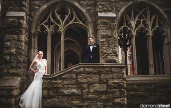 Radisson Valley Forge Wedding