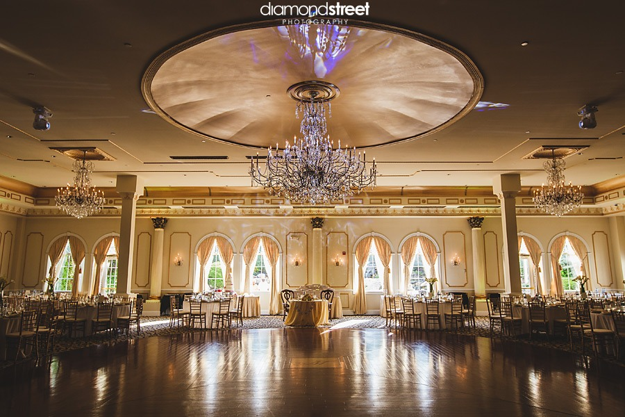 The Merion Wedding Venue of Cinnaminson New Jersey
