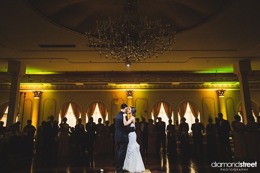Merion Wedding Photographers