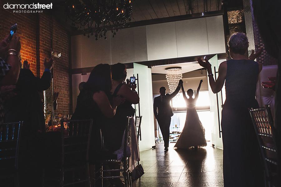 Cescaphe events Tendenza Wedding