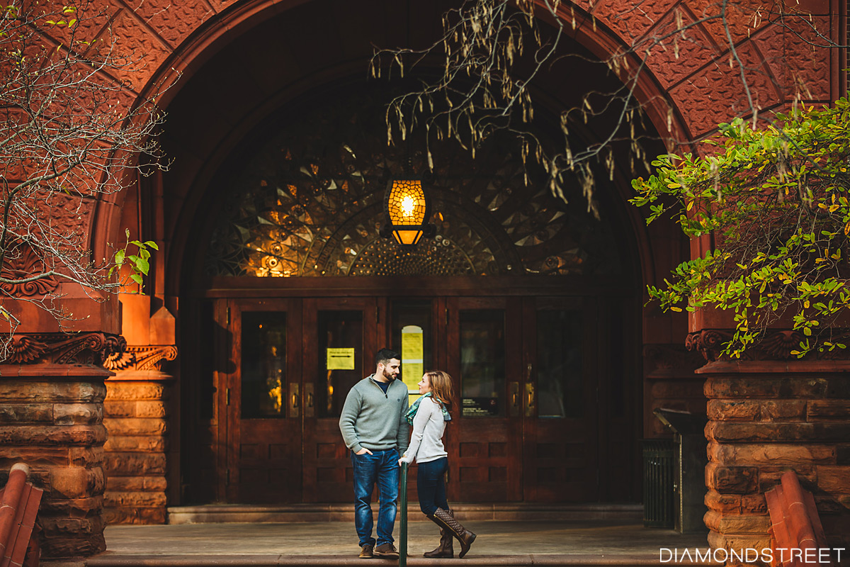 university-of-penn-engagement-pictures