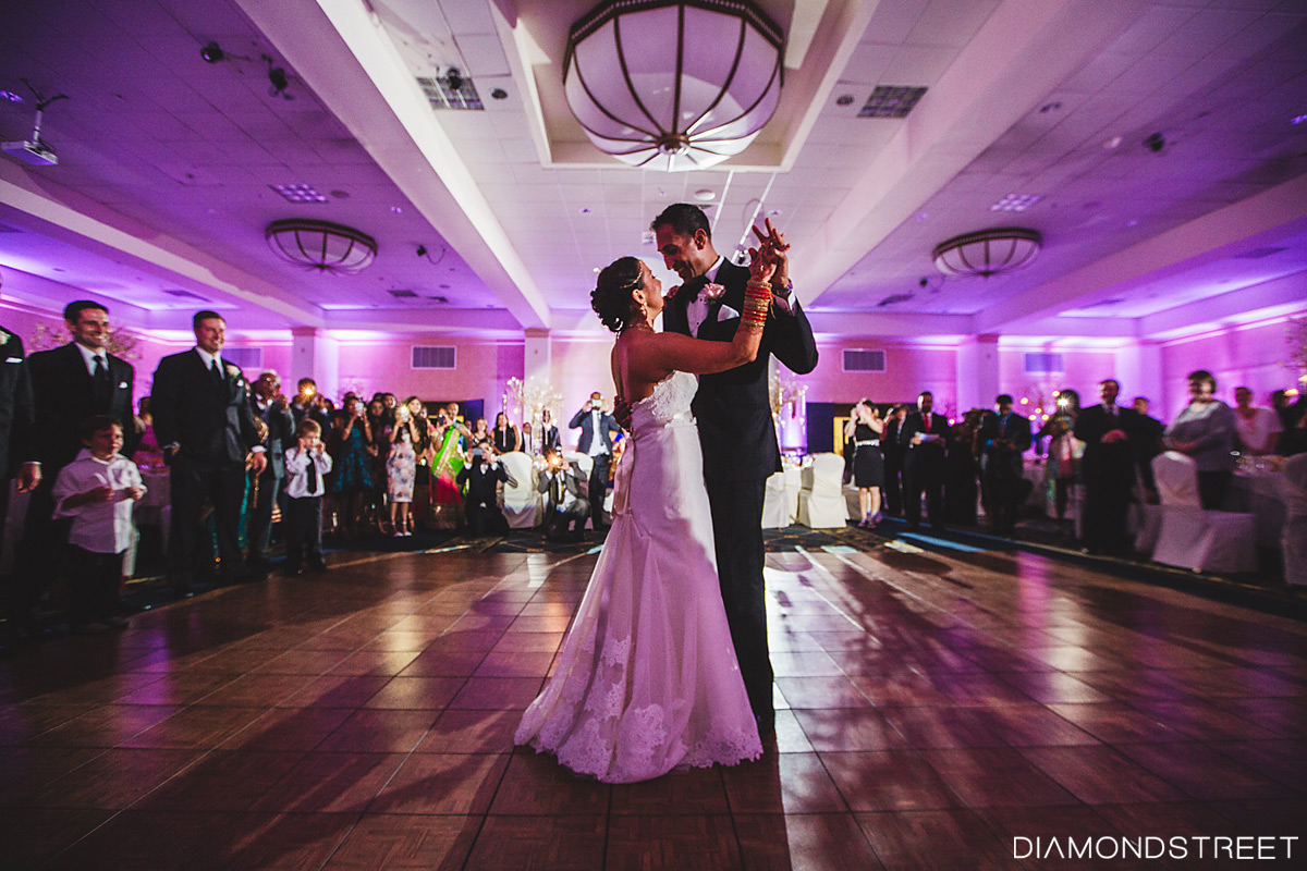 Stockton Seaview Hotel and Golf Club wedding photos