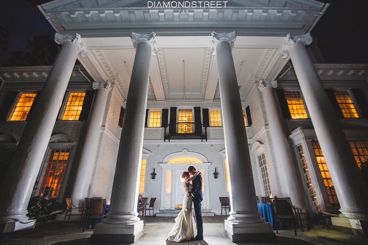 Radnor Valley Country Club Wedding Photos