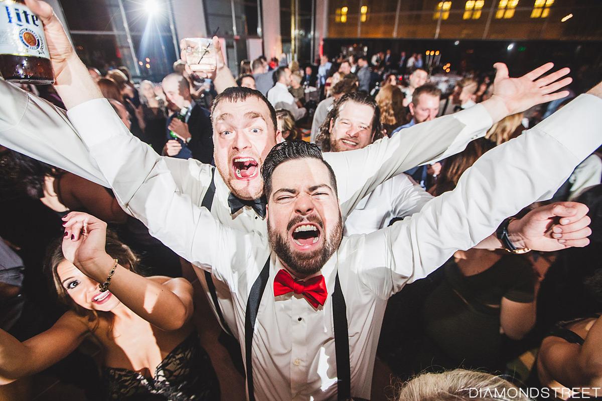 lowes philadelphia wedding reception