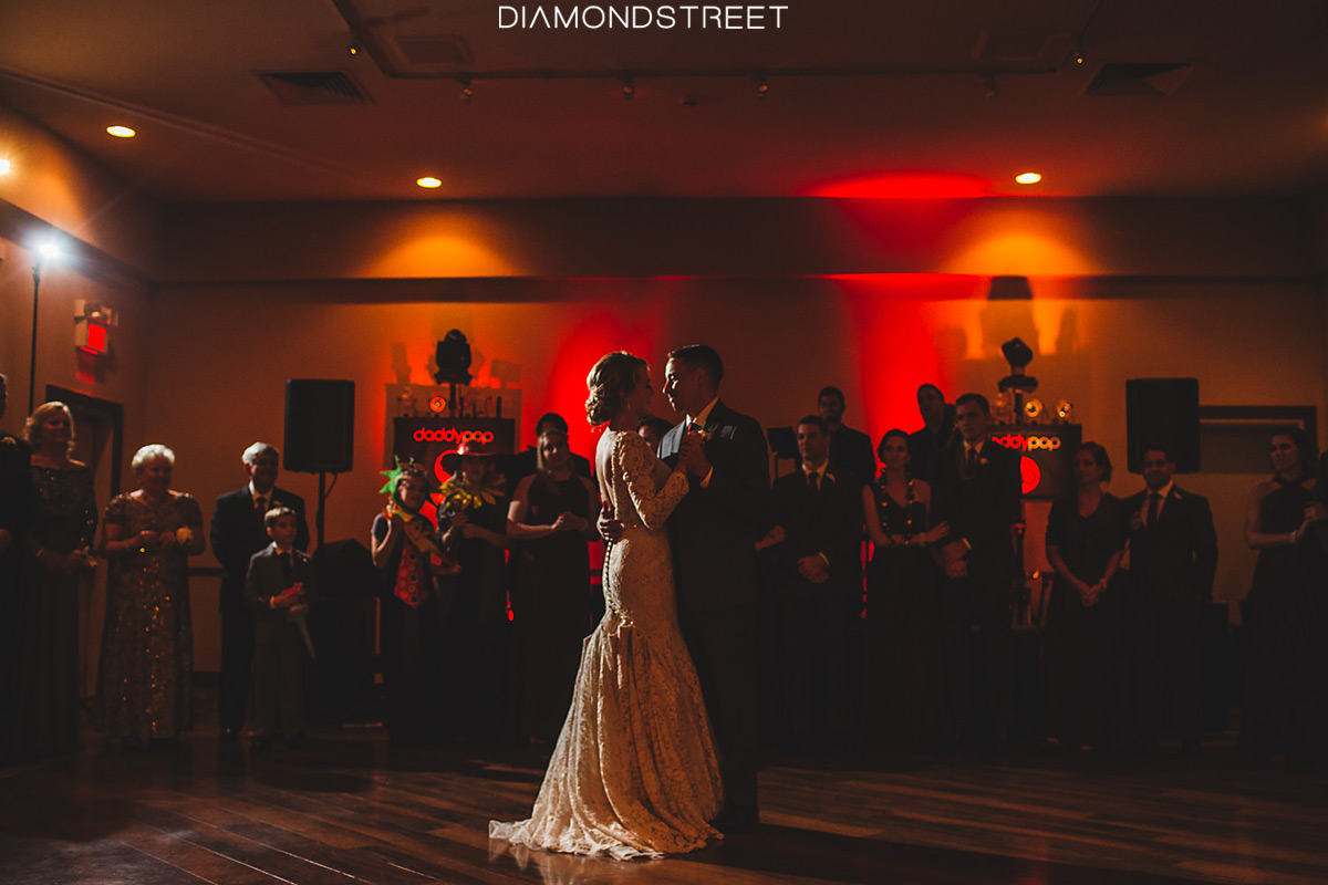 Stroudsmoor Country Inn Wedding Photos