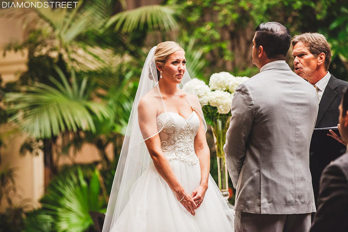 Eden Resort Wedding Photos