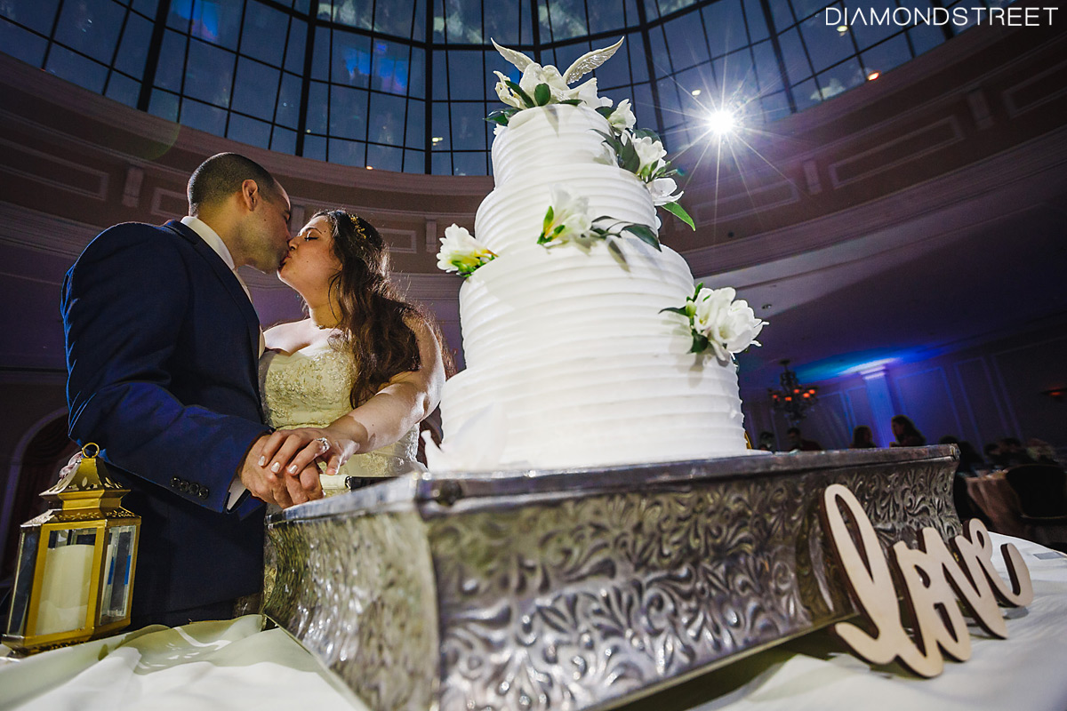 Merion of Cinnaminson Wedding photos