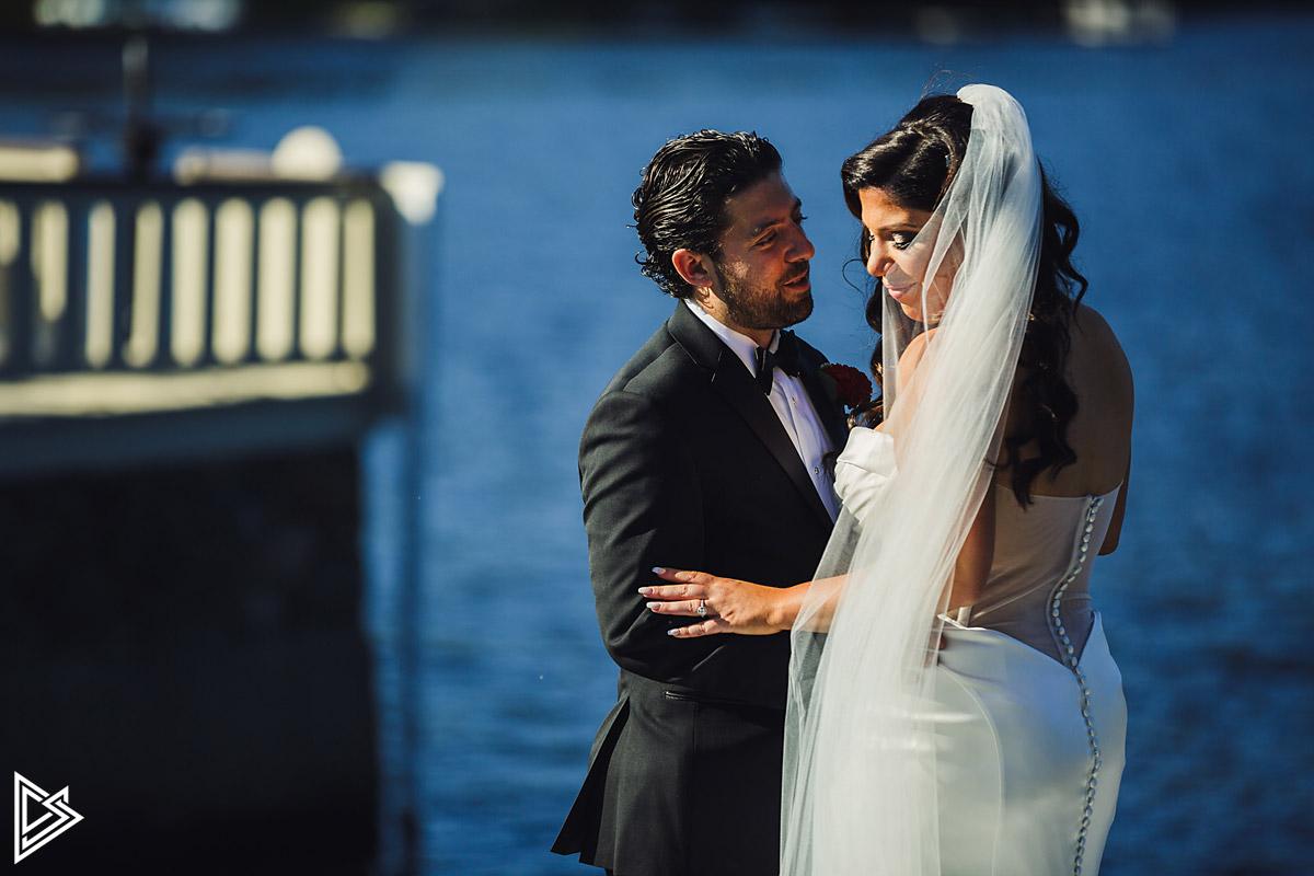Skytop Lodge Wedding Photos