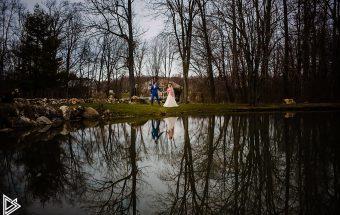 Brandywine Manor House wedding photos