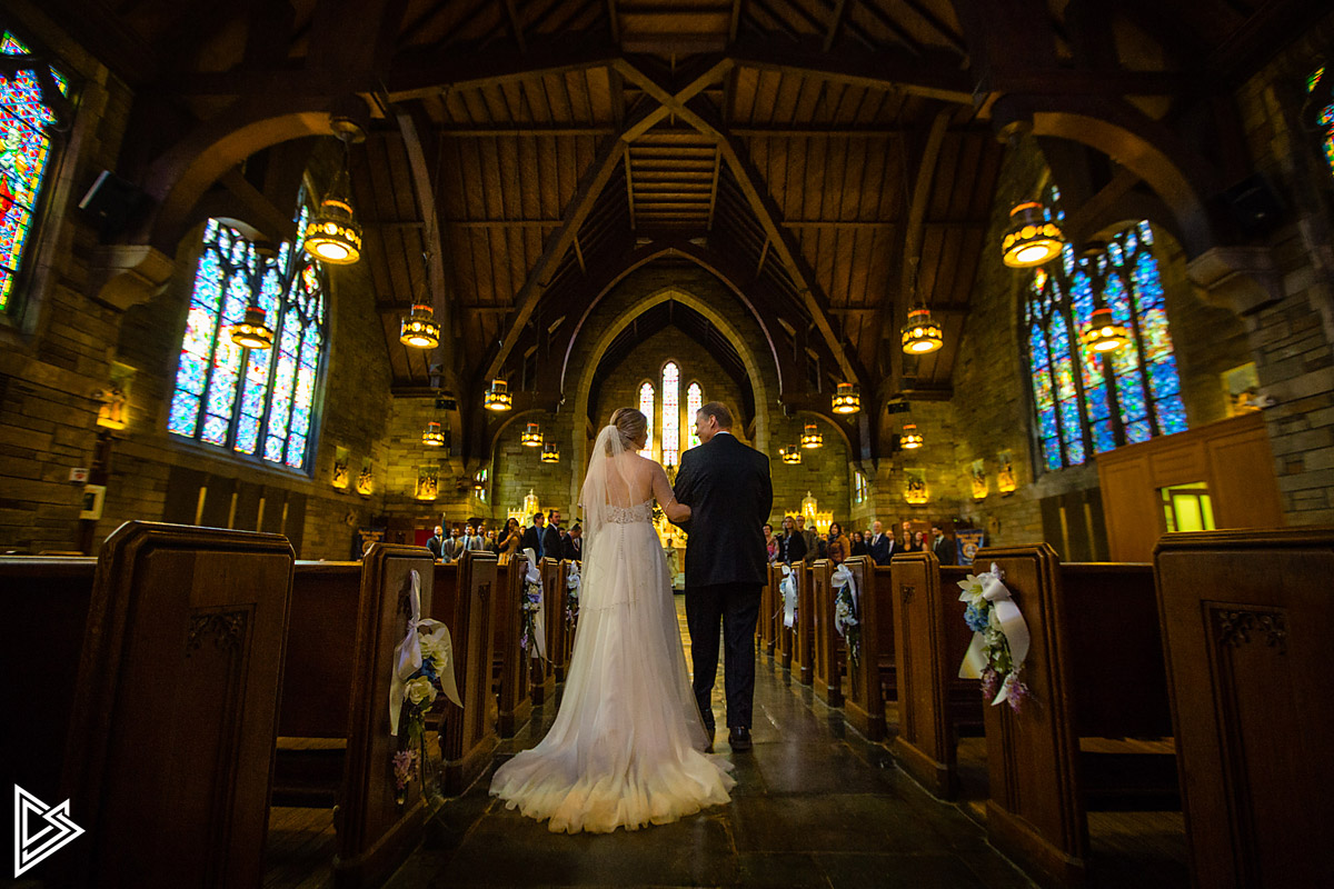 Brandywine Manor House wedding photos