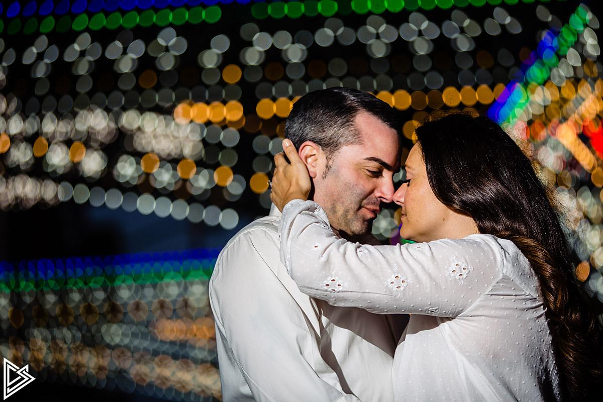 New York Highline engagement Photos